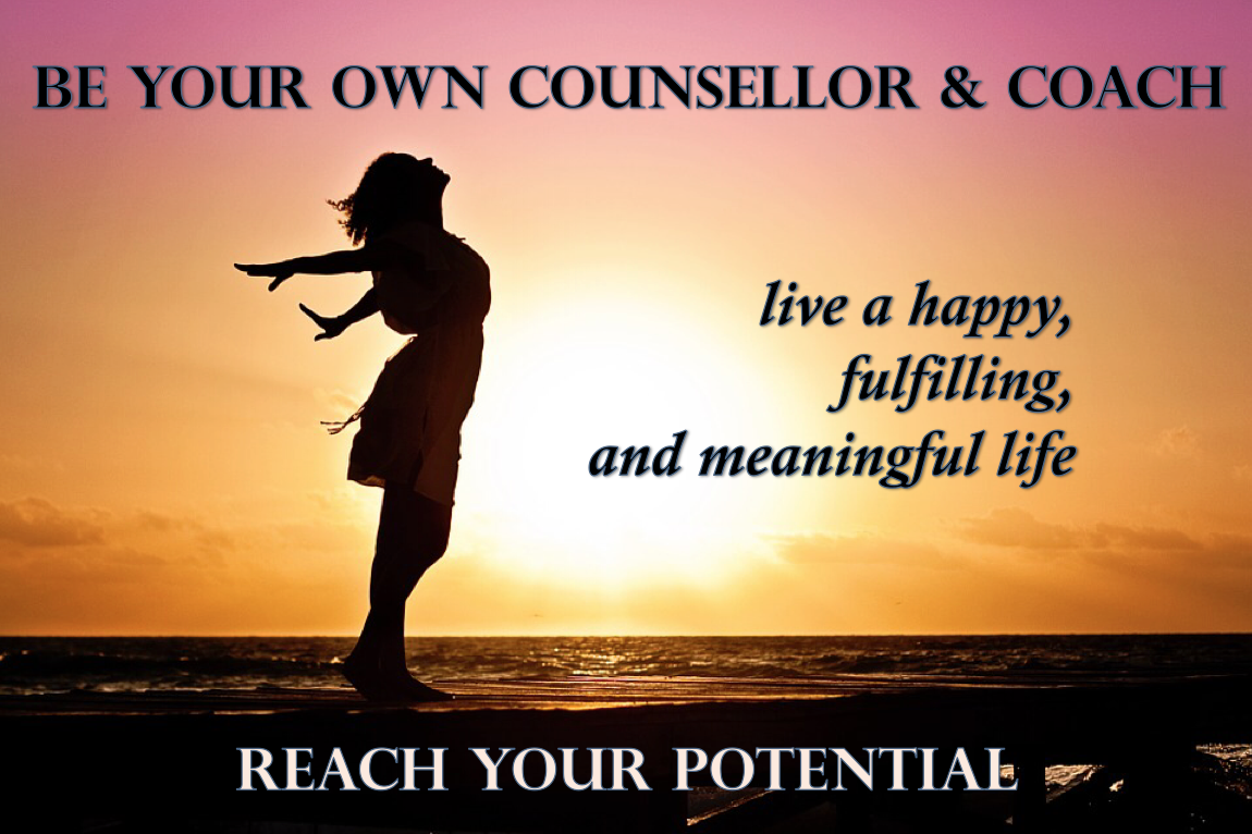 Be Your Own Counsellor & Coach